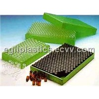 Phamaceutical and Cosmetic Plastic Packaging Box