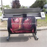Photojet Large Format Printer Six Color