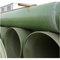 Fiberglass Insulation Piping Systems