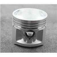 Piston for Motorcycle Engine CG125