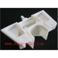 Plastic Injection Mold Making/Plastic Injection