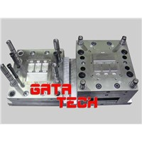 Plastic mold, Plastic injection mould