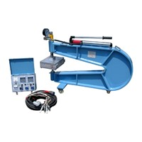Conveyor Belt Repairing Machines