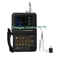 Portable Digital Ultrasonic Flaw Detector (MFD350)