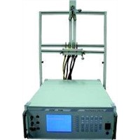 Portable Three Phase Calibrator With Power Amplifier Technology