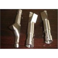 Precision Metal Machining/Stainless Steel Pieces