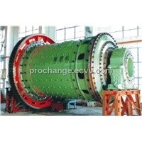 Prochange brand ISO9001:2008  MB0924 Rod Mill