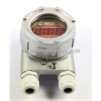Programmable universal HART field temperature transducer MS192