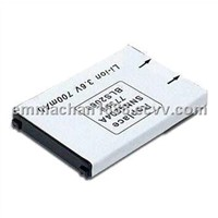 Replacement Mobile Phone Battery, Measuring 52.30 x 33.20 x 5.60mm