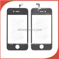 Replacement for iphone 4 Digitizer (Black)