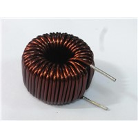 Round Type Inductors - Amorphous Core Series Inductors