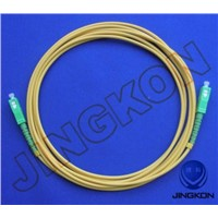 SC/APC Fiber Optic Patch Cord