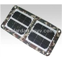 SD-CD06 Folding solar charger