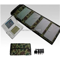 SD-CD07  Folding solar charger