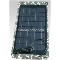 SD-CD10  Folding solar charger