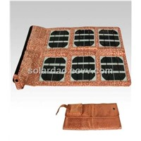 SD-CD18  Folding solar charger