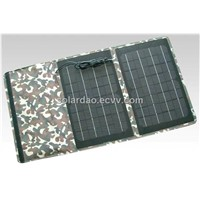 SD-CD20  Folding solar charger