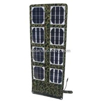 SD-CD26  Folding solar charger