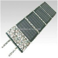 SD-CD37  Folding solar charger