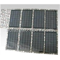 SD-CD39 Folding solar charger