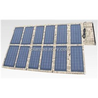 SD-CD52 Folding solar charger