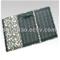 SD-CD63  Portable solar charger