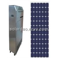 SD-FD-30W  30 W solar power systems, power supply system
