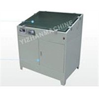 SHB FILM POSITIONING & SCREEN FRAME DRYING MACHINE