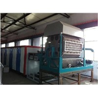 SH-plastic egg tray moulding machine supplier