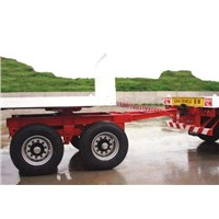 SINOTRUK DOLLY TRAILER(TAZ9480TJZ)