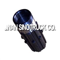 SINOTRUK HOLLOW SHAFT