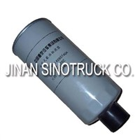 SINOTRUK HOWO PARTS:FUEL FILTER