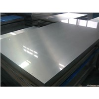 SUS321 Stianless Steel Sheet/Plate