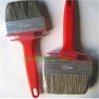 Paint Brush, Bristle Brush
