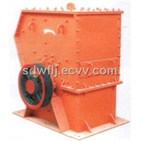 Series HC highly efficient industrial crusher