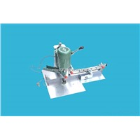 Shifting Paper Drilling Machine