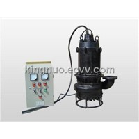 Slude Pump (Submersible Slude Pump)