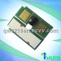 Smart toner chip for HP LaserJet P3005/P3005d/P3005n/P3005dn