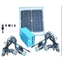 Solar lighting kit MRD306