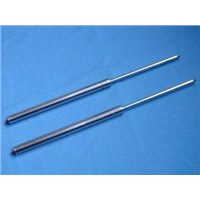 Stainless Steel Gas Spring and Gas Struts with clevis end fitting