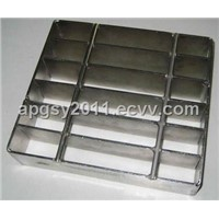 Stainless Steel Grid/SS Grating/Stainless Steel Frame