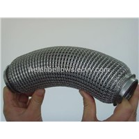 Stainless Steel ISO/TS16949 Certificate corrugated tubes