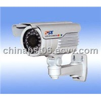 Surveillance Equipment SONY CCD Outdoor Monitoring Camera 700TVL 20m IR 3.6mm Lens Bracket Included