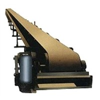 TD series fixed belt conveyor