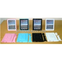 Tablet PC holder with multifunctional cover