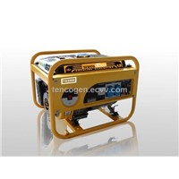 TencoGen 0.8-10.0 KVA Air-Cooled Gasoline Generator Set