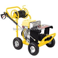 Tencogen High Pressure Washer