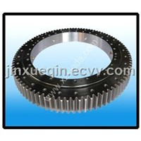 The three-row roller slewing bearing , slewing ring , slew rings