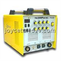 Tig 200P AC/DC Inverter Square Wave welder