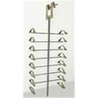 Titanium Plating rack
